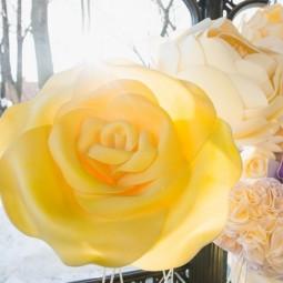 Международный женский день в саду «Эрмитаж» 2019