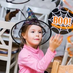 Skazka Halloween Party в «Сказкадариум»