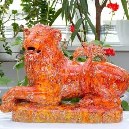 Выставка «Язык цветов, зверей и птиц»