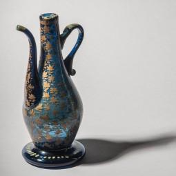 Выставка «Роскошь заката: Иран эпохи Каджаров»
