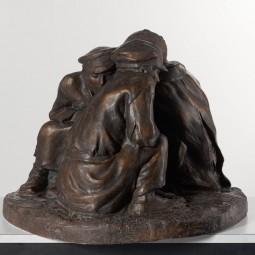 Выставка «Ветер революции. Скульптура 1918 — начала 1930»