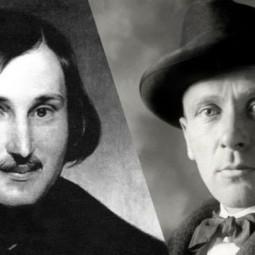 Выставка «Булгаков и Гоголь: история одной инсценировки»