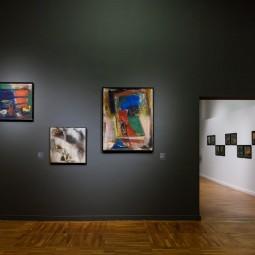 Выставка «Никоновы. Три художника»