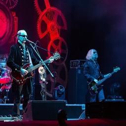 Концерт группы «Пикник» 2021