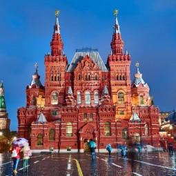 День города в Историческом музее 2020