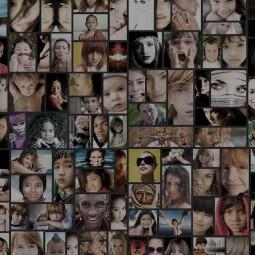 Выставка «Лица»