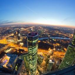 Топ-10 лучших событий навыходные 6 и 7 апреля вМоскве