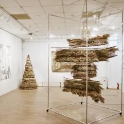 Выставка «На одной волне с природой»