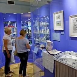 Выставка «Французские парфюмеры в Москве в конце XIX – начале ХХ века»
