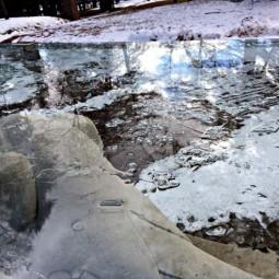 Выставка «СНЕГ | NIX | SNOW»