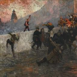 Выставка «Илья Репин: известный и неизвестный»