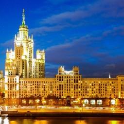 Топ-10 лучших событий навыходные 31 октября и 1 ноября вМоскве