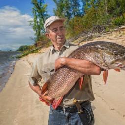 Фотовыставка «Рыба моей мечты»