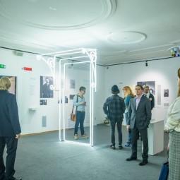 Выставка «100 лет притяжения»