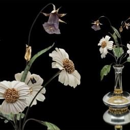 Выставка «Аrs botanica. Растительные мотивы в искусстве первой половины XIX века»