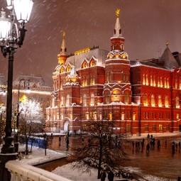Топ-10 лучших событий навыходные 24 и 25 ноября вМоскве
