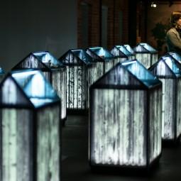 Выставка «Национальная память о ГУЛАГе»