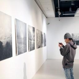 Выставка «Кинопейзажи»