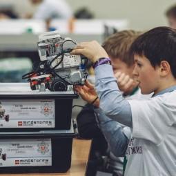 Летний городской лагерь по программированию и робототехнике «Пиксель»