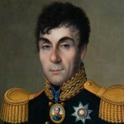 Выставка «Без лести предан». К 250-летию со дня рождения графа А.А. Аракчеева»