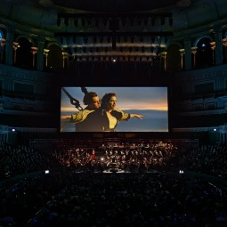 Симфоническое киношоу «Титаник Live in Concert» 2018