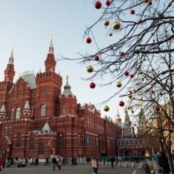 Выставка «Шедевр русского стиля»
