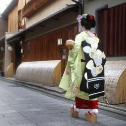 Серия выставок «Лето Японии в Музее Востока»