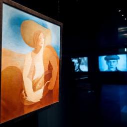 Выставка «Авангард. Три персоны»