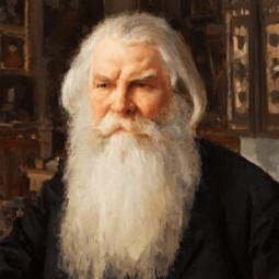 Выставка «И. Е. Забелин — летописец русской жизни»