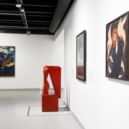 Выставка «Коллективный симптом»