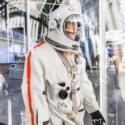 Фестиваль «Пора в космос» 2019