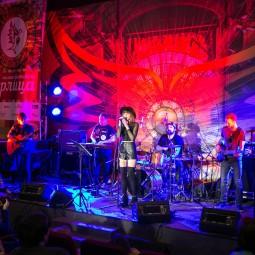Фестиваль «Горлица» 2016