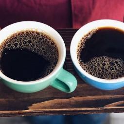 Чемпионат по приготовлению кофе «АэроПресс» 2019