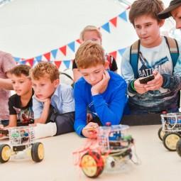 Фестиваль «Maker Faire Moscow» 2019