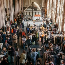 Фестиваль «Эскимо Garage Sale» 2021