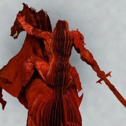 Выставка «In Dante Veritas»