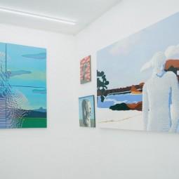 Выставка «Кубочеловек»