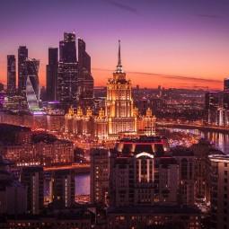 Топ-10 лучших событий навыходные с 28 октября по 7 ноября вМоскве 2021