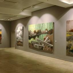 Выставочный проект «Внутренняя миграция»
