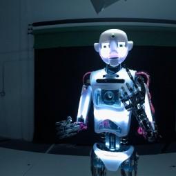 Фестиваль о науке и технологиях «Политех360» 2018