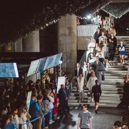 Акция «Ночь музеев» в Третьяковской галерее 2021