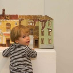 Выставка «Moscow's cool»
