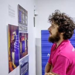 Выставка «Искусство в городе»