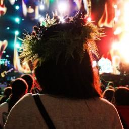 Фолк-фестиваль «День и ночь святого Патрика» 2021