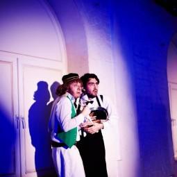 Акция «Ночь в театре»