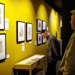 Выставка-исследование «Сюрреализм в стране большевиков»
