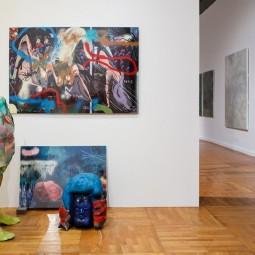 Выставка «Поколение XXI. Дар Владимира Смирнова и Константина Сорокина»