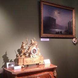 Выставка «Сны об Италии»