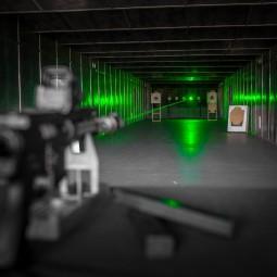 Летняя акция в стрелковом клубе «ГЕПАРД»