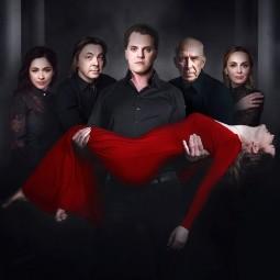 Музыкально-драматический спектакль «Хищники» 2019
